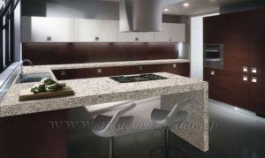 Фото: кухня в стиле этно на заказ