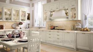 Фото: купить кухню прованс на заказ