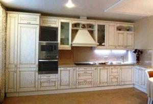 Фото: купить классичекую кухню