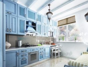 Фото: купить классическую кухню в Казани