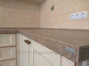 Фото: красивая кухня в стиле прованс