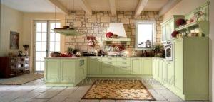 Фото: кухня в стиле лофт купить
