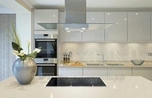 фото дизайн-кухни-модерн стиль