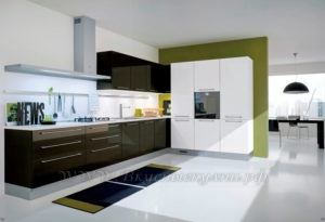 фото кухни стиле модерн
