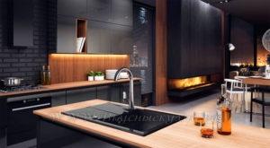 Фото: кухня в стиле этно купить